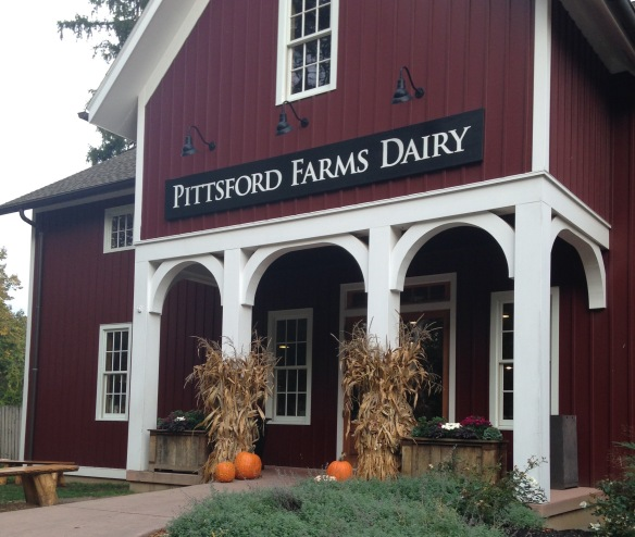 Pittsford dairy