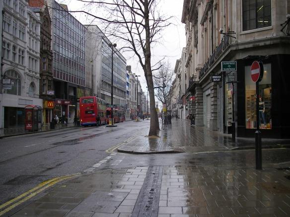 london street-259174
