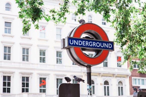 london tube 2