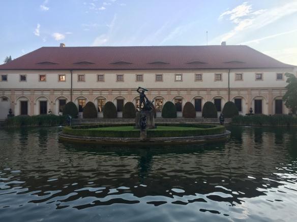 wallenstein gardens 2